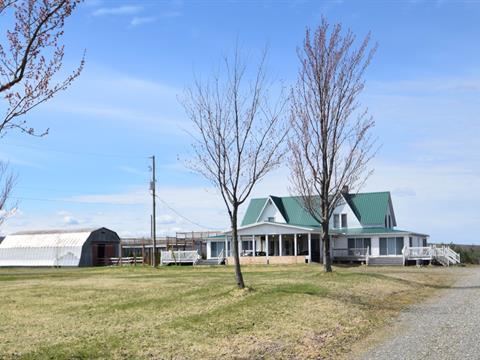 House for sale in Newport, Estrie, 1612, Route  210, 14058543 - Centris.ca