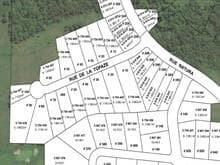 Lot for sale in Bromont, Montérégie, 15, Rue de la Topaze, 25354688 - Centris.ca