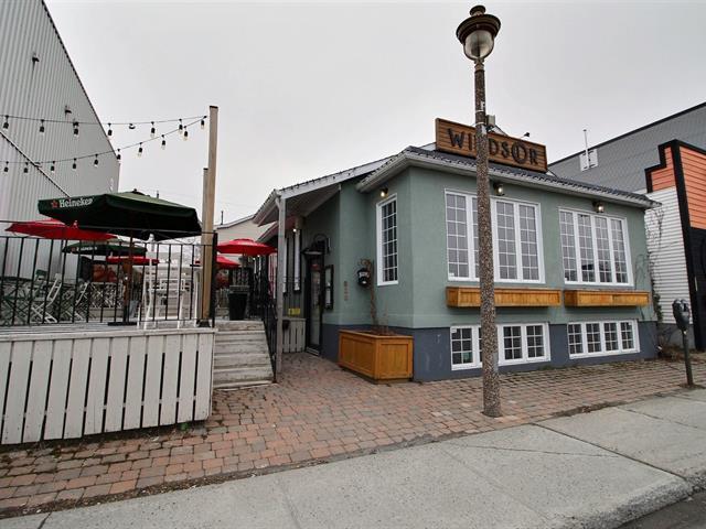 Commercial building for sale in Val-d'Or, Abitibi-Témiscamingue, 805, 2e Avenue, 9737053 - Centris.ca