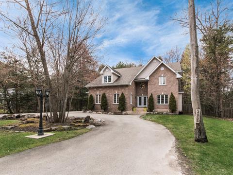 House for sale in Saint-Lazare, Montérégie, 2833, Rue  Furlong, 9219512 - Centris