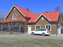 Hobby farm for sale in Tingwick, Centre-du-Québec, 123, Chemin de la Station, 9182470 - Centris.ca
