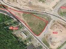 Terrain à vendre à Lévis (Les Chutes-de-la-Chaudière-Ouest), Chaudière-Appalaches, Route  Lagueux, 9283035 - Centris.ca