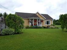 House for sale in Saint-Benjamin, Chaudière-Appalaches, 493, Rue du Lac, 28394775 - Centris