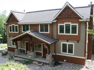 Maison à vendre à Mont-Tremblant, Laurentides, 110, Rue  Dubois, 19654130 - Centris.ca