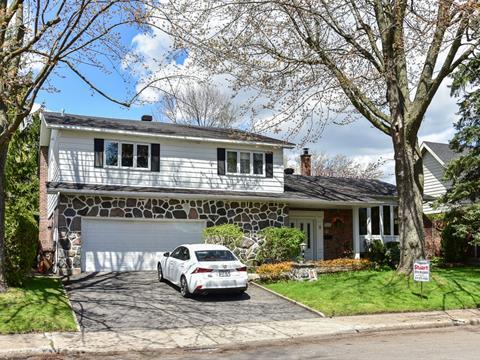 Maison à vendre à Saint-Lambert, Montérégie, 844, Rue  Closse, 14546181 - Centris