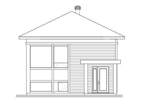 Maison à vendre à Berthier-sur-Mer, Chaudière-Appalaches, 24, Rue du Perce-Neige, 10090689 - Centris.ca