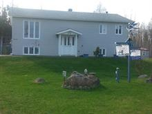 Maison à vendre à Senneterre - Paroisse, Abitibi-Témiscamingue, 278, Route  113 Sud, 28316028 - Centris.ca