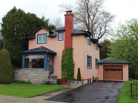 Maison à vendre à Farnham, Montérégie, 715, boulevard  Kirk, 23859978 - Centris