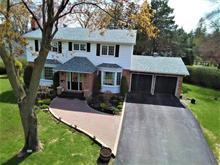 House for sale in Beaconsfield, Montréal (Island), 518, boulevard  Beaconsfield, 16688836 - Centris