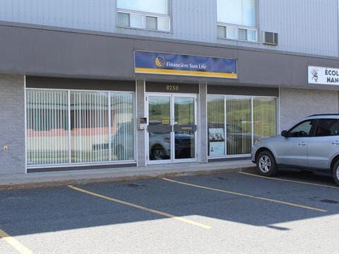 Local commercial à louer à Saint-Georges, Chaudière-Appalaches, 8750, boulevard  Lacroix, 12404771 - Centris