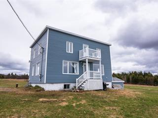 House for sale in Notre-Dame-des-Neiges, Bas-Saint-Laurent, 74, 3e Rang Est, 13513598 - Centris.ca