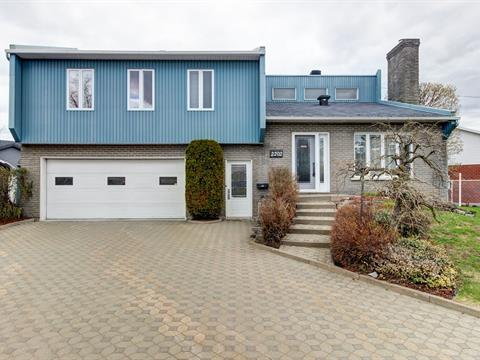 House for sale in Shawinigan, Mauricie, 2202, Rue  Curé-Leblanc, 26310916 - Centris.ca
