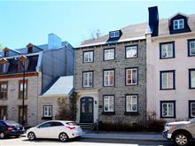 Bâtisse commerciale à vendre à La Cité-Limoilou (Québec), Capitale-Nationale, 75, Rue  Saint-Jean, 15850846 - Centris.ca