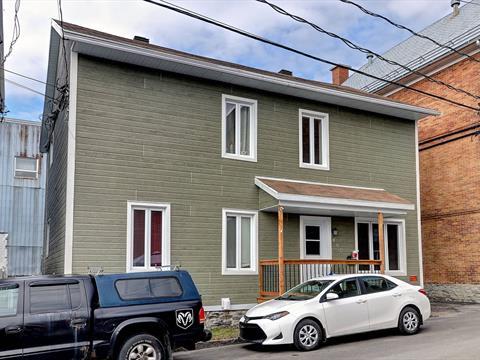 Triplex à vendre à Beauport (Québec), Capitale-Nationale, 124 - 126, 104e Rue, 13510873 - Centris.ca