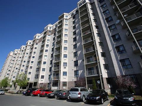 Condo for sale in Brossard, Montérégie, 7680, boulevard  Marie-Victorin, apt. 405, 22161450 - Centris.ca