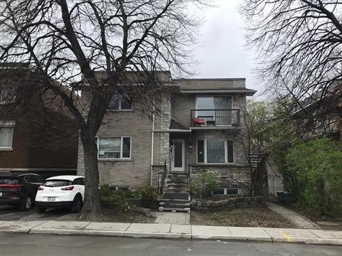 Quadruplex for sale in Rosemont/La Petite-Patrie (Montréal), Montréal (Island), 6730 - 6734, boulevard  Pie-IX, 27543495 - Centris.ca