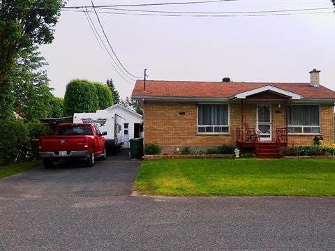 House for sale in Acton Vale, Montérégie, 979, Rue  Morgan, 26748444 - Centris