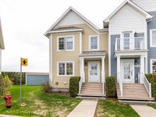 Maison de ville à vendre à Chambly, Montérégie, 3076, Rue  Louise-de Ramezay, 12480335 - Centris