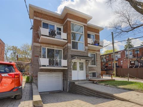 Triplex à vendre à Montréal (Mercier/Hochelaga-Maisonneuve), Montréal (Île), 2780 - 2784, Rue  Joffre, 25618513 - Centris.ca