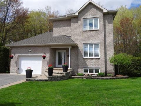 House for sale in Gatineau (Gatineau), Outaouais, 35, Rue  Honoré, 19583814 - Centris