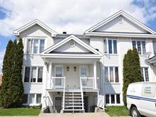Duplex for sale in Varennes, Montérégie, 58 - 60, Rue de la Futaie, 24474525 - Centris
