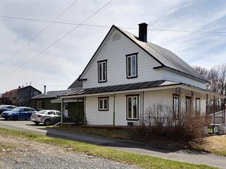 House for sale in Chesterville, Centre-du-Québec, 414, Rue de l'Accueil, 14033691 - Centris.ca