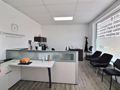 Commercial unit for rent in Drummondville, Centre-du-Québec, 1637, boulevard  Saint-Joseph, 21587099 - Centris.ca