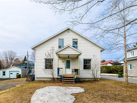 Maison à vendre à Cap-Santé, Capitale-Nationale, 56, Rue  Papillon, 12562182 - Centris