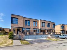 Condominium house for sale in Lévis (Desjardins), Chaudière-Appalaches, 2805, Rue des Berges, 15358011 - Centris.ca