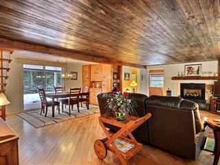 House for sale in Val-David, Laurentides, 2871, 1er rg de Doncaster, 11138289 - Centris.ca