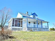 Hobby farm for sale in L'Isle-Verte, Bas-Saint-Laurent, 516, 2e Rang, 24978525 - Centris