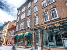 Condo à vendre à La Cité-Limoilou (Québec), Capitale-Nationale, 83, Rue du Sault-au-Matelot, app. 3, 28489627 - Centris.ca