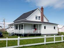 Maison à vendre à Sainte-Madeleine-de-la-Rivière-Madeleine, Gaspésie/Îles-de-la-Madeleine, 4, Rue  Richard, 24218114 - Centris.ca