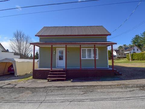 Maison à vendre à Chénéville, Outaouais, 86, Rue  Mangin, 16783882 - Centris.ca