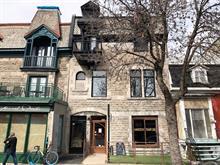 Triplex for sale in Montréal (Le Plateau-Mont-Royal), Montréal (Island), 3829 - 3833, Rue  Saint-Denis, 26330315 - Centris.ca