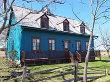 Maison à vendre à Saint-Vallier, Chaudière-Appalaches, 738, Route de Saint-Vallier, 11486906 - Centris.ca