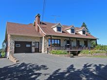 Maison à vendre à Berthier-sur-Mer, Chaudière-Appalaches, 123, boulevard  Blais Est, 12088520 - Centris.ca