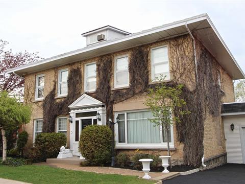 Maison à vendre à L'Islet, Chaudière-Appalaches, 81, Chemin des Pionniers Est, 28913171 - Centris.ca