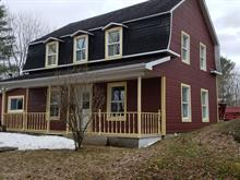 Maison à vendre à Maniwaki, Outaouais, 449, Rue  Père-Laporte, 10589722 - Centris.ca