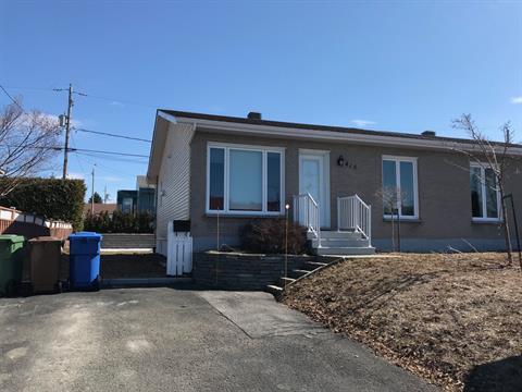 House for sale in Rimouski, Bas-Saint-Laurent, 415, Rue des Hirondelles, 11048528 - Centris.ca