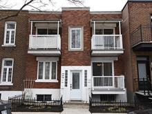 Triplex for sale in Rosemont/La Petite-Patrie (Montréal), Montréal (Island), 3740 - 3744, boulevard  Rosemont, 24035211 - Centris.ca