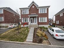 Condo à vendre à Charlesbourg (Québec), Capitale-Nationale, 7526, Avenue du Centenaire, 27389188 - Centris.ca