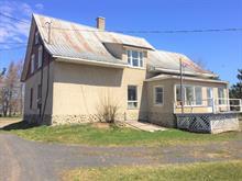 House for sale in Saint-Édouard-de-Lotbinière, Chaudière-Appalaches, 1631, Rang  Saint-Charles, 23037556 - Centris.ca