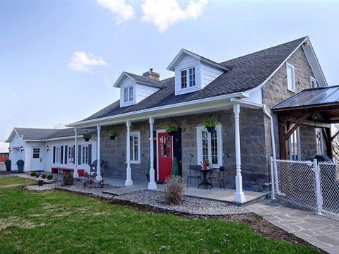 House for sale in Saint-Télesphore, Montérégie, 910, Chemin  Saint-Georges, 16673806 - Centris