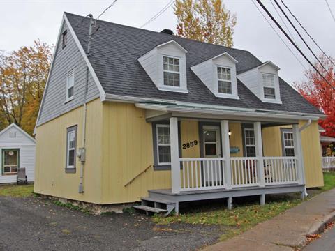 House for sale in Saint-Charles-de-Bellechasse, Chaudière-Appalaches, 2859, Avenue  Royale, 26813007 - Centris.ca