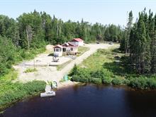 Maison à vendre à Rivière-Mistassini, Saguenay/Lac-Saint-Jean, Lac à la Truite, 13349077 - Centris