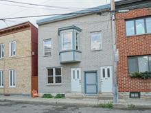 Duplex for sale in La Cité-Limoilou (Québec), Capitale-Nationale, 319 - 323, Rue  Châteauguay, 13284677 - Centris