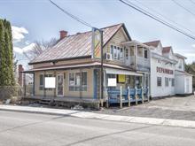 Bâtisse commerciale à vendre à Saint-Liguori, Lanaudière, 731 - 733, Rue  Principale, 12298250 - Centris.ca