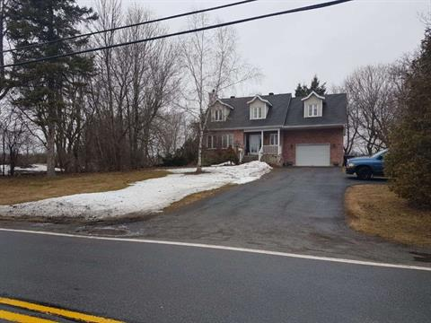 House for sale in Lacolle, Montérégie, 273, Route  221 Sud, 24072386 - Centris.ca