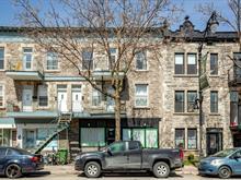 Quadruplex for sale in Mercier/Hochelaga-Maisonneuve (Montréal), Montréal (Island), 4923 - 4929, Rue  Sainte-Catherine Est, 9476375 - Centris.ca